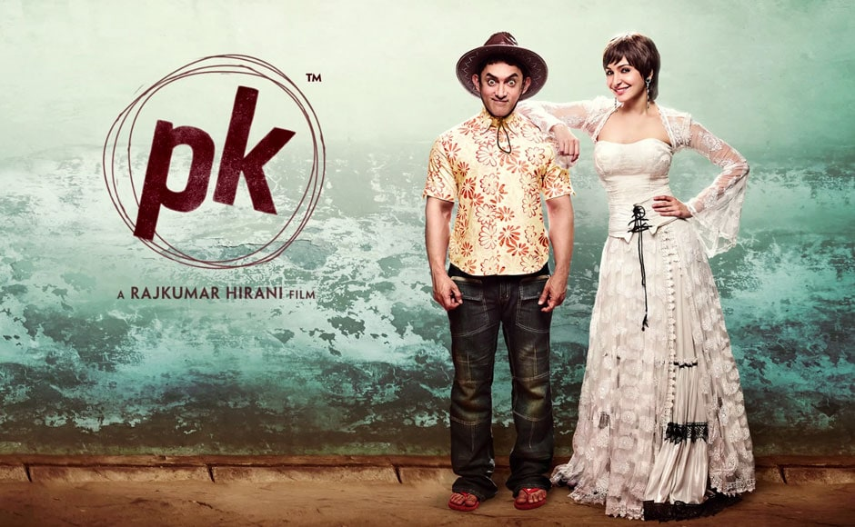 Download Pk Full Movie Watch Online – Aamir Khan