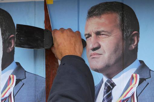 Глава Южной Осетии заразился коронавирусом