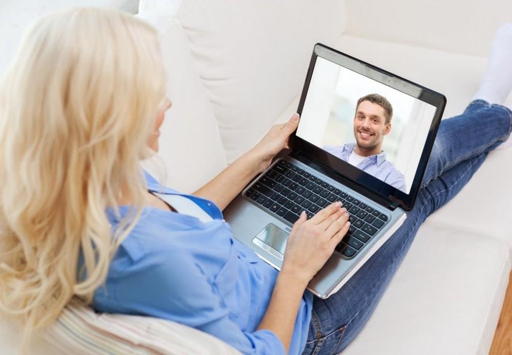 Женщины для виртуального секса знакомства