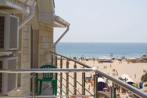 пансионат пляж витязево анапа