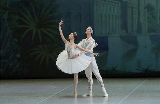 Итоги московского сезона: балет