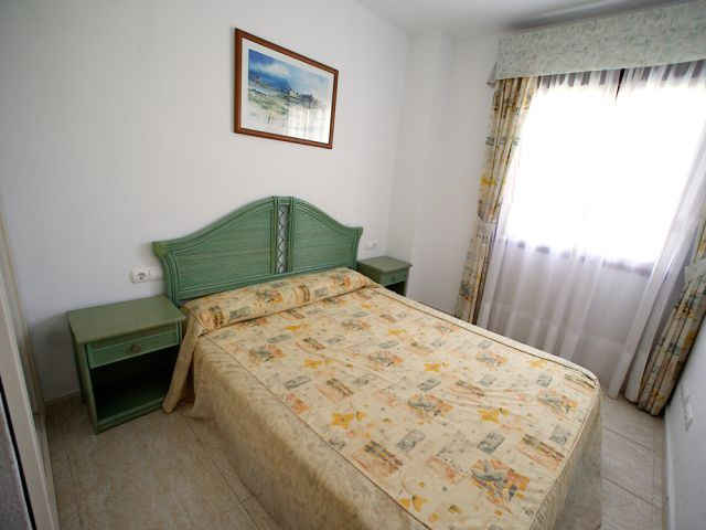 Снять квартиру в кальпе испания