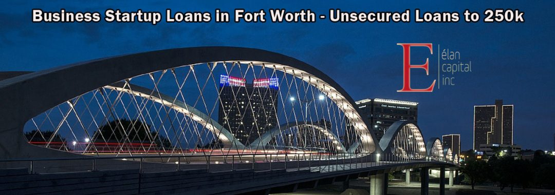 Fort worth loans