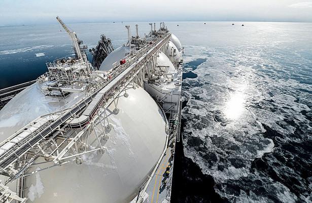 Эксперт рассказал орисках для«Газпрома» отамериканского СПГ