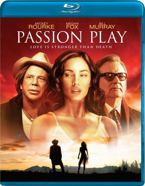 The Passion of the Christ Full Movie - Video Dailymotion