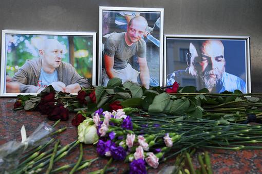 Шевченко выразил готовность дать показания поделу обубийстве Джемаля вЦАР