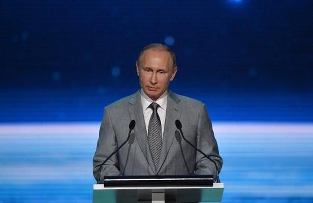 Путин выступит сбольшой речью на«давосской неделе»