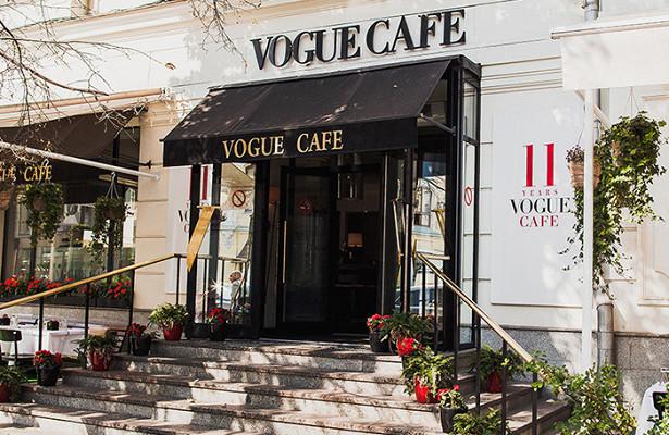 Трикультовых заведения вцентре Москвы— Vogue Cafe, «Камчатка» иMr.Lee— закроются после Нового года