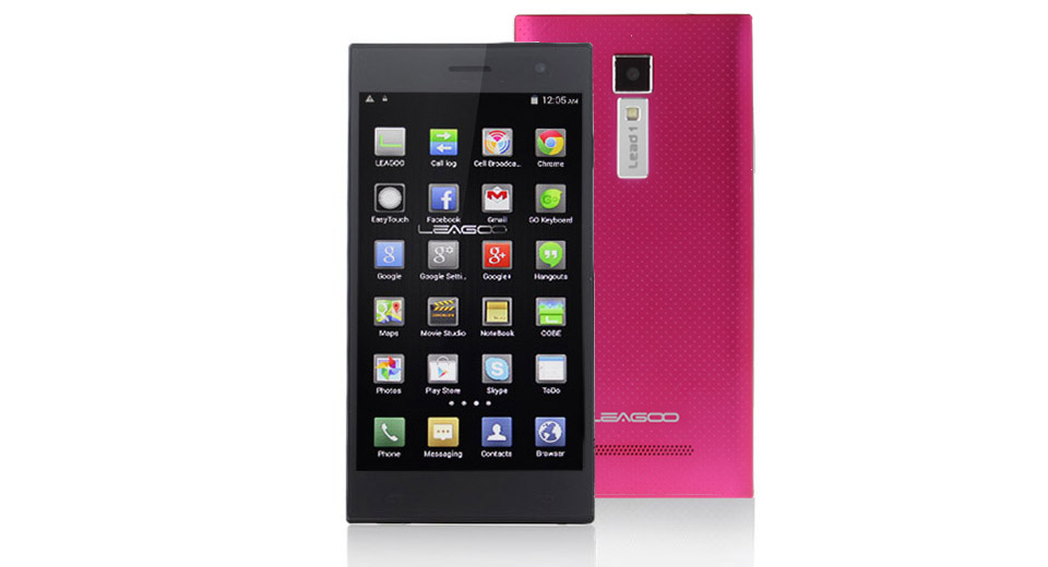 Leagoo lead 1 manual