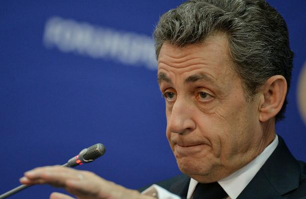 Николя Саркози оказался наскамье подсудимых
