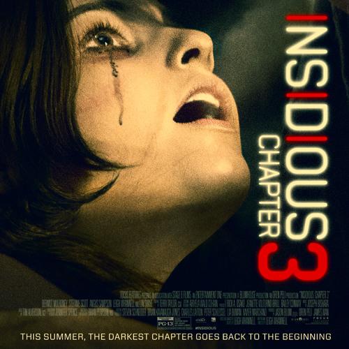 Sinopsis Film Insidious 3 2015 Lengkap Dengan Daftar