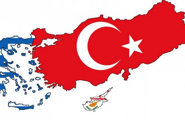НАТО умывает руки: Конфликт между Турцией иГрецией набирает обороты
