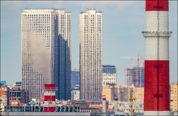 Объяснена схема отопления квартир вМоскве