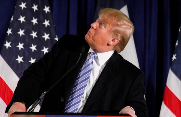 Foreign Affairs: нежелание Трампа отдавать власть угрожает безопасности США