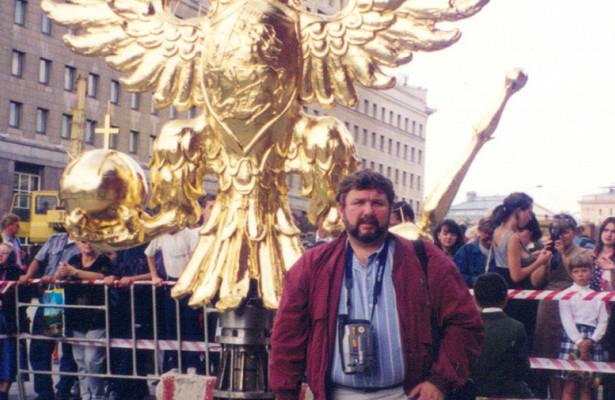 Отфлигеля доусадьбы встиле классицизма: истории московских реставраторов