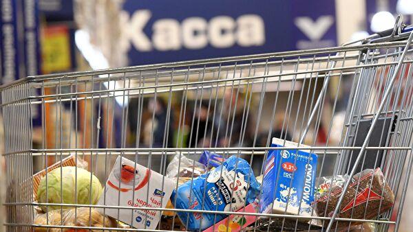 Россияне рекордно потратились