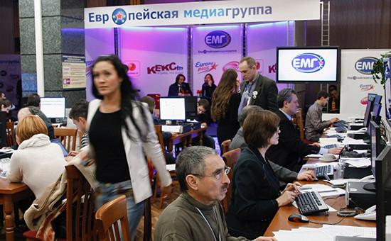 Крупнейший радиохолдинг России сменил владельца