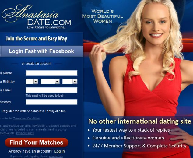Osl dating service