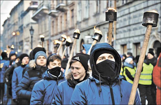 Украинская разведка назвала Россию главным источником угрозы нацбезопасности