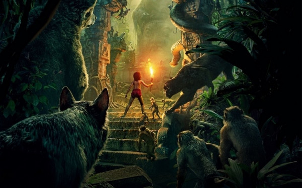 The Jungle Book Online - Full Movie from 1967 - Yidio