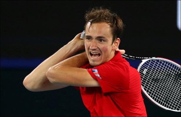 Сборная России потеннису выиграла Кубок ATP