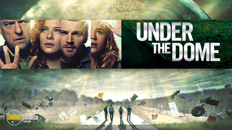 Under the Dome - Sezonul 3 online HD