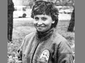 Какпогибла первая советская альпинистка, покорившая Эверест Екатерина Иванова