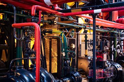 Япония построит вПриамурье метаноловый завод