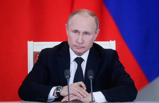 «Удачная ставка»: Путин провел Трампа иБайдена