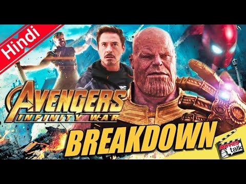 Avengers Infinity War watch online free hd 1080p dual