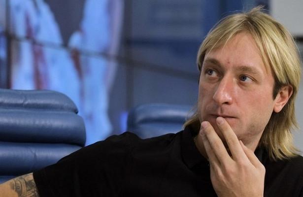 Плющенко опроверг информацию озаболевании COVID