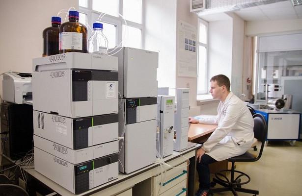 Ученые ЮУрГУ синтезировали препарат сантимикробными ипротивогрибковыми свойствами