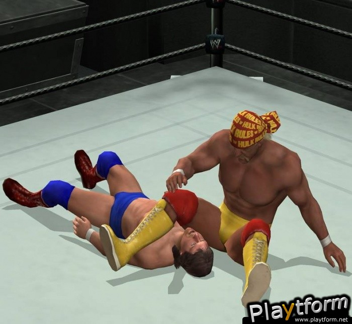 WWE Smackdown vs Raw 2011 ~ Free PSP Download