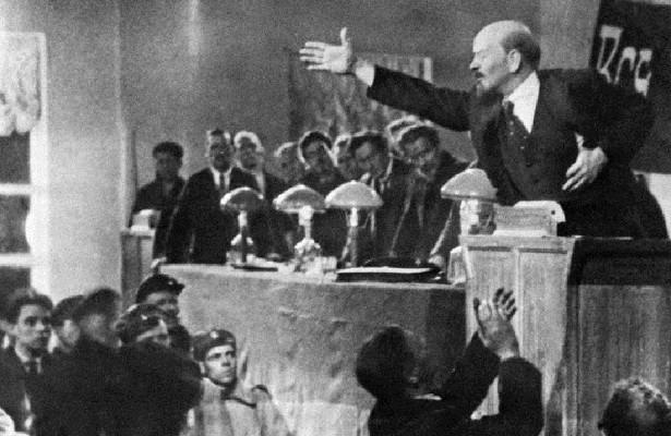 7фильмов ореволюции 1917 года