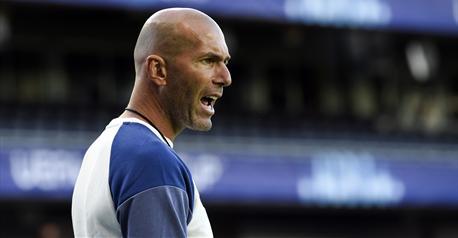 Криштиану Роналду несыграет с«Севильей» вКубке Испании