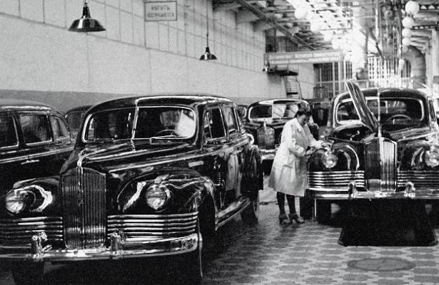 Советский автомобиль выставили напродажу за26миллионов