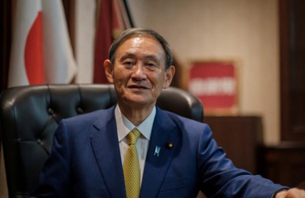 Премьер Японии прокомментировал штурм Капитолия