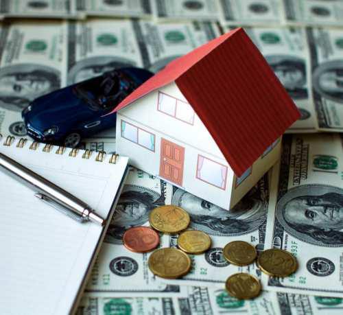 Недвижимость в кредит в испании - Официальный