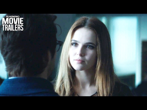 BEFORE I FALL - Official Trailer (2017) Zoey Deutch Dra