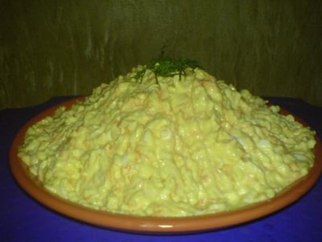 Салаты с лапшой быстрого приготовления пошаговый рецепт фото