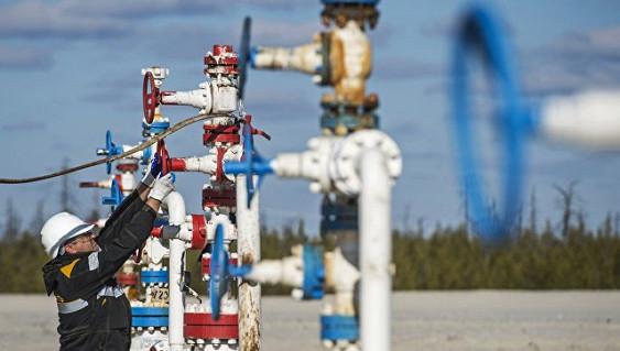 «Газпром» сократит добычу газа наКиринском месторождении