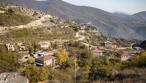 Жителям города вКарабахе велели срочно покинуть дома
