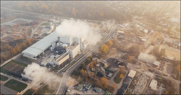 Вовсех городах сгрязным воздухом введут квотирование выбросов