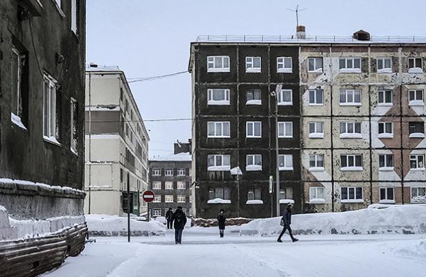 Вкрупнейших городах России подорожало вторичное жилье