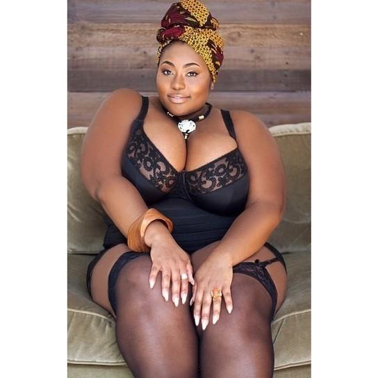 Free black bbw porn video