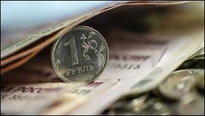 Эксперты оценили шансы наукрепление рубля