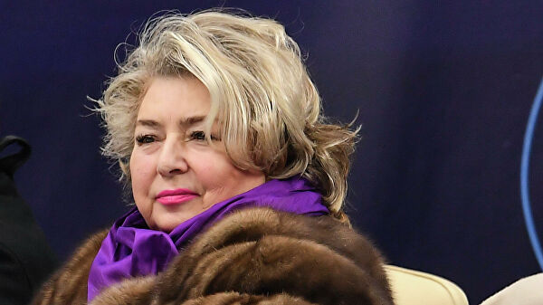 «Онбылвеликим»: Тарасова осмерти Москвина