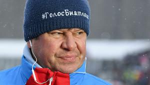 Губерниев прокомментировал уголовное дело против Большунова