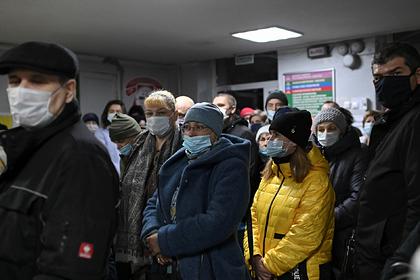 ВОЗ: пандемия COVID-19вышла зарамки обычной ЧС