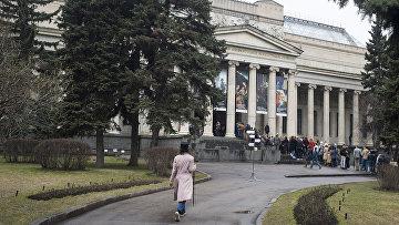 ВГМИИ им. А. С. Пушкина заложат камень вновое здание